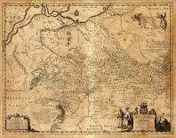 Beauplan_Poland_XVII_map